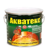 "Состав ""Акватекс"""